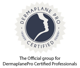 The Official Group of DermalanePro Certified Professionals